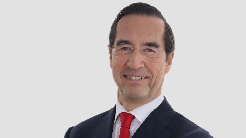 Mario Alonso Puig, acercar las palabras al alma