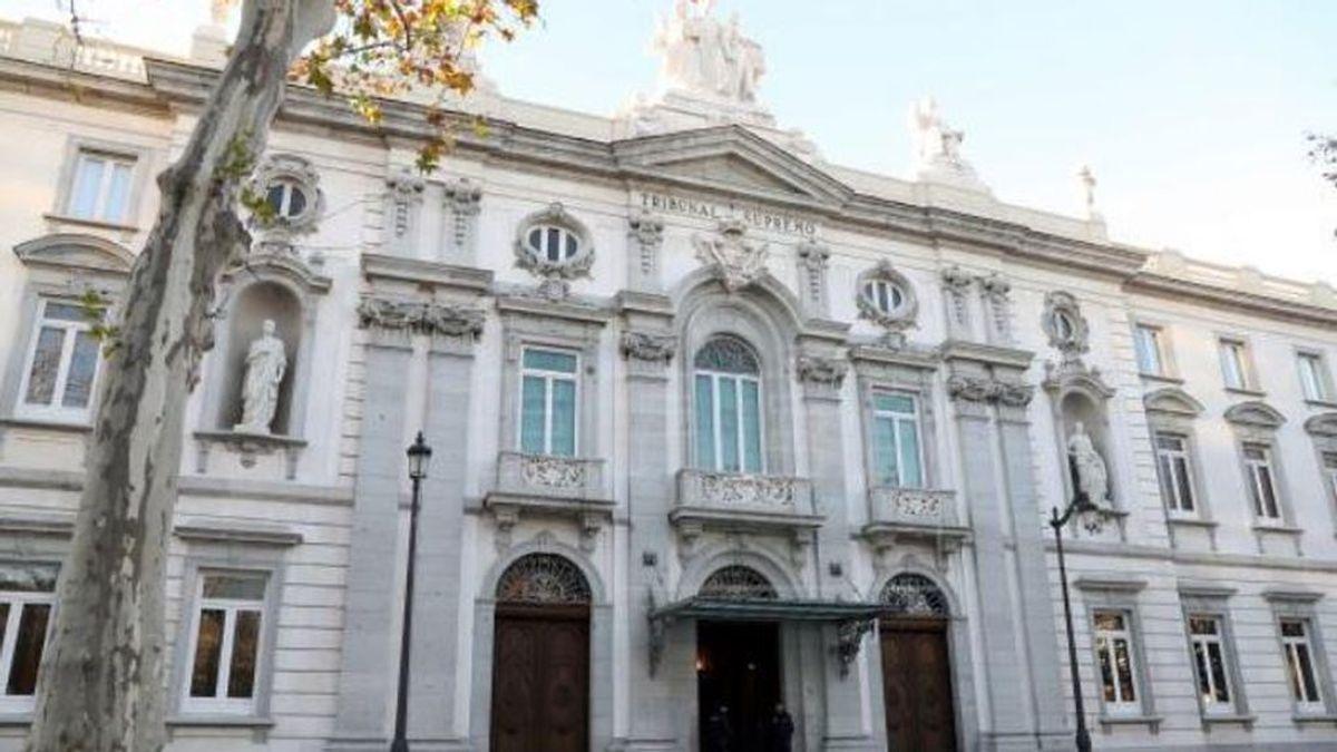 El Supremo rechaza un treintena de denuncias  contra el Gobierno por el covid