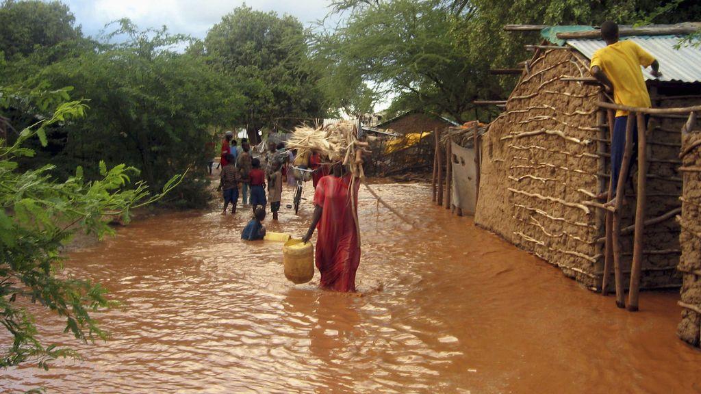 Dipolo del océano Índico: qué es y por qué puede fortalecerse con el cambio climático