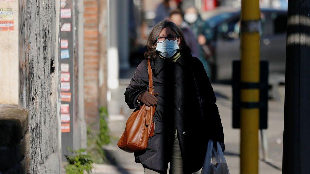 Sanidad comunica 11.815 nuevos contagios en las últimas 24 horas y 149 muertes