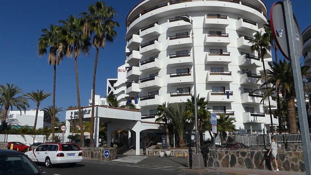 La autopsia confirma que el migrante alojado en el hotel de Gran Canaria murió por causas naturales