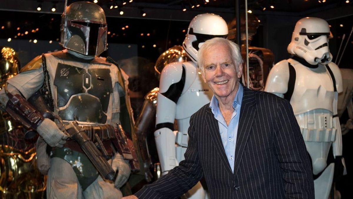 Muere Jeremy Bulloch, el actor que daba vida a Boba Fett en Stars Wars
