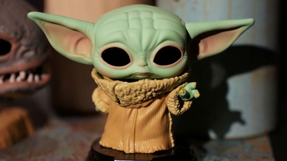 Pasos para colocar a Baby Yoda en sus fotos gracias a la realidad aumentada de Google