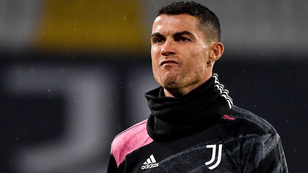 Cristiano Ronaldo no gana el premio 'The Best' y su cara es un poema: los mejores memes