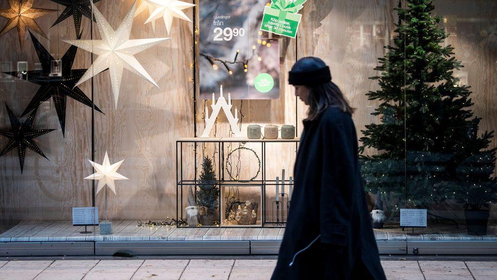 Suecia se equivocó con el anti-confinamiento... las críticas