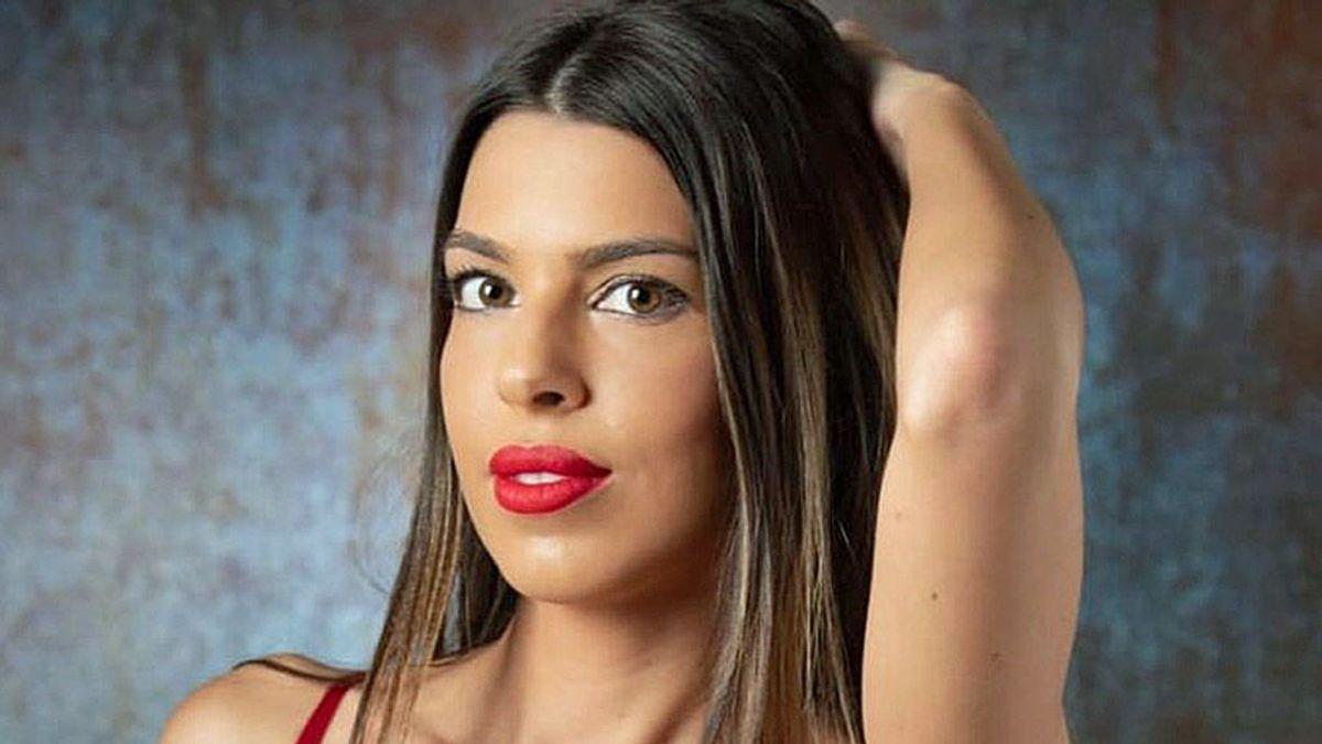 Andrea Gasca olvida a Cristian y presenta por sorpresa a su novio