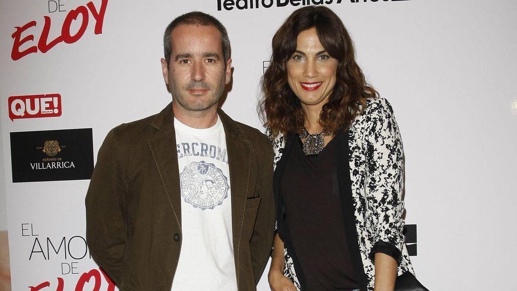Jacobo y Toni Acosta se casaron en 2002, pero el matrimonio terminó en el año 2015.
