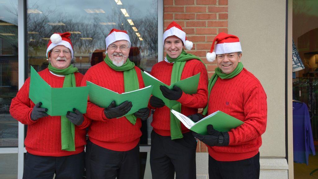 Por qué en Navidad cantamos villancicos