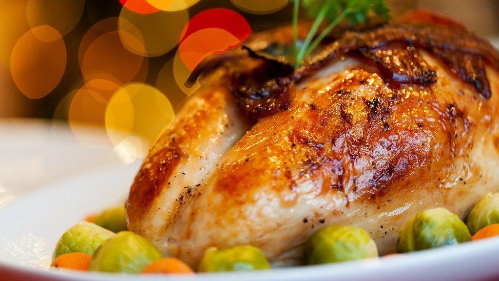 Estos son los platos típicos de Navidad en Europa