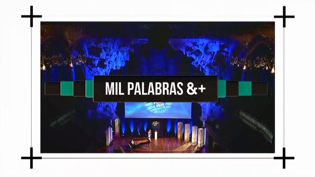 Los Premios Planeta, Carlos Luiz Zafón y Sandra Aza