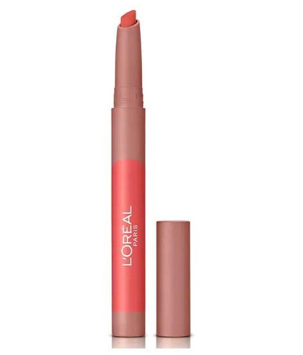 infallible-matte-lip-crayon-loreal