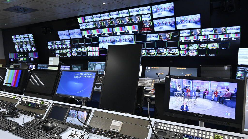 Mediaset España duplica a Atresmedia en consumo de vídeo digital en PC en noviembre y Mitele supera nuevamente a Atresplayer