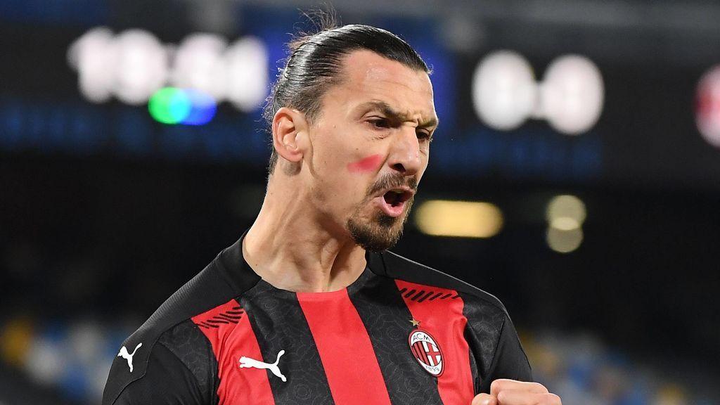 """La última sobra da Zlatan Ibrahimovic: """"Destruiría a King Kong en una lucha de pulsos"""""""