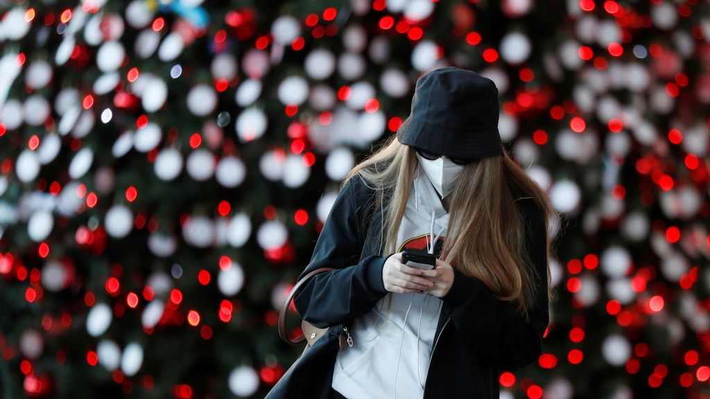 """""""Europeos, quédense en casa por Navidad"""": la petición de la OMS"""