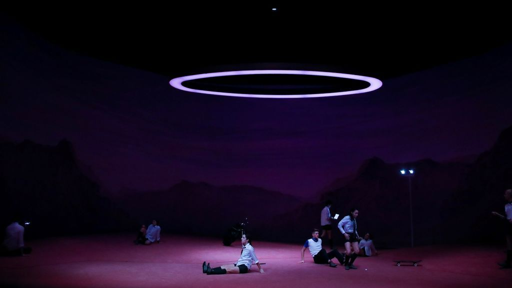 La Compañía Nacional de Danza cancela 'Giselle' por positivos en coronavirus