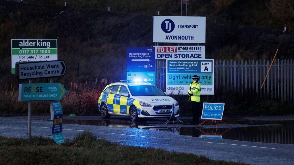 Asesinada a golpes una joven española mientras trabajaba en un hotel en el sur de Inglaterra