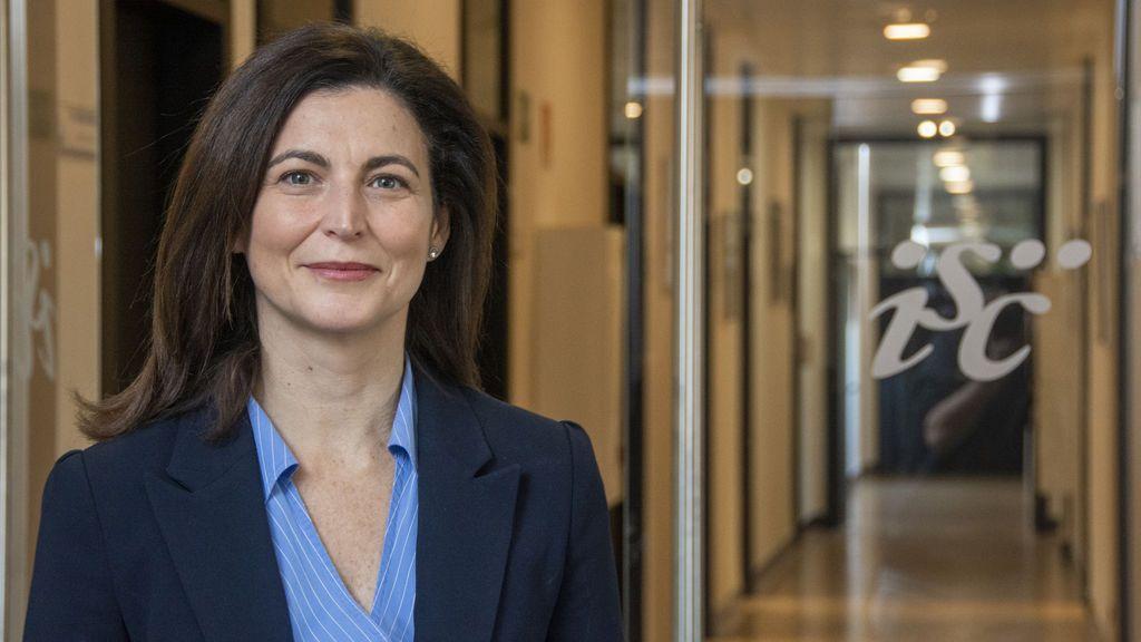 """Raquel Yotti, Instituto de Salud Carlos III: """"En la segunda ola, empezamos a ver las desigualdades en salud"""""""