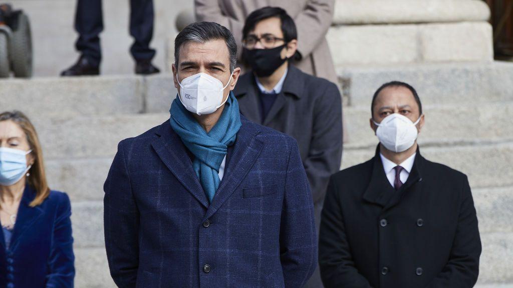 Los políticos adaptan sus navidades a la pandemia y procuran dar ejemplo