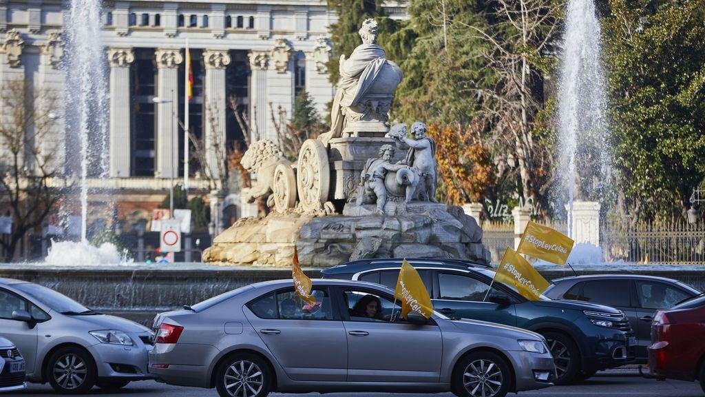 Bajan los contagios hasta 1.046 casos y los fallecidos suben a 19 en Madrid