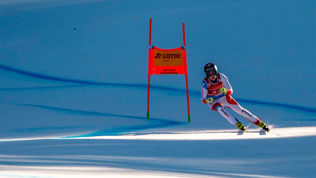 ¿Qué tipos de esquí existen? Conoce las formas y características de cada uno de ellos