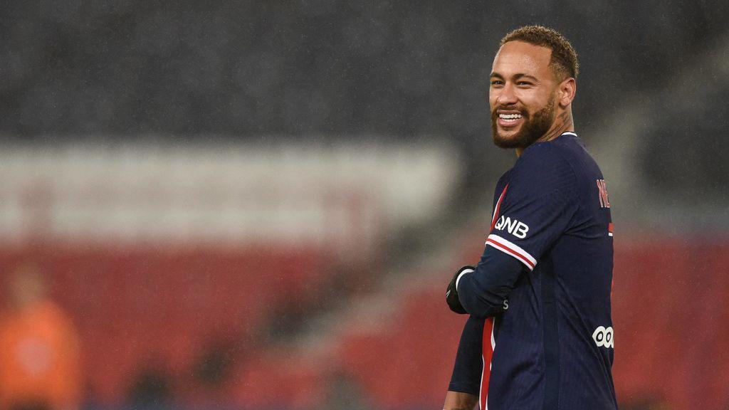 Neymar, fan de 'La Isla de las Tentaciones' y de las participantes: un 'like' a una de las concursantes revoluciona las redes