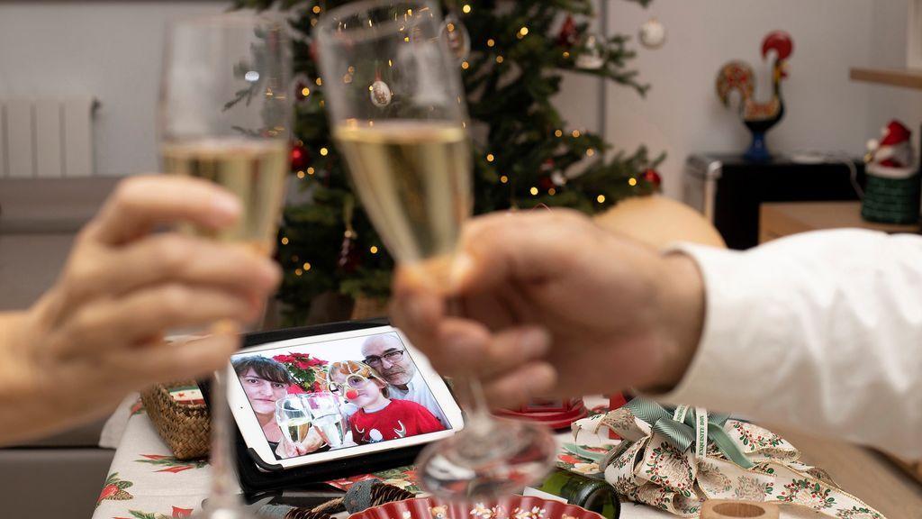 Estas navidades no te olvides de tu salud mental: relativizar las celebraciones y mantener contacto virtual, claves