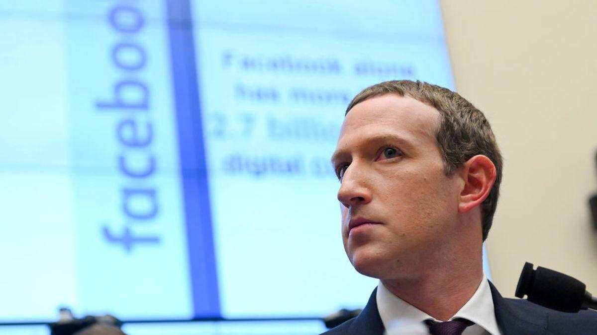 Facebook fulmina a sus rivales con una empresa israelí que espía a los usuarios