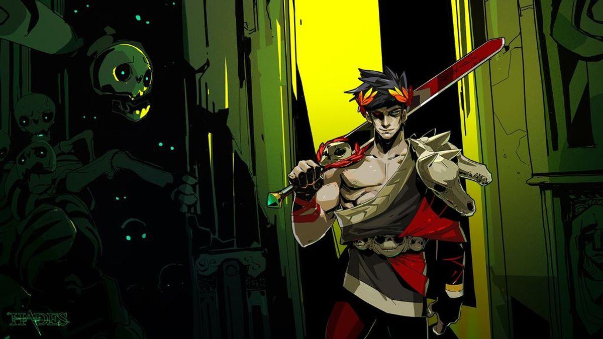 Los mejores videojuegos del año seleccionados por NIUS