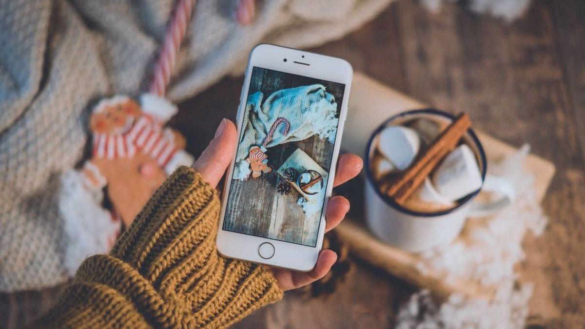 La moda de sortear Iphones en Instagram, ¿suerte o estafa?