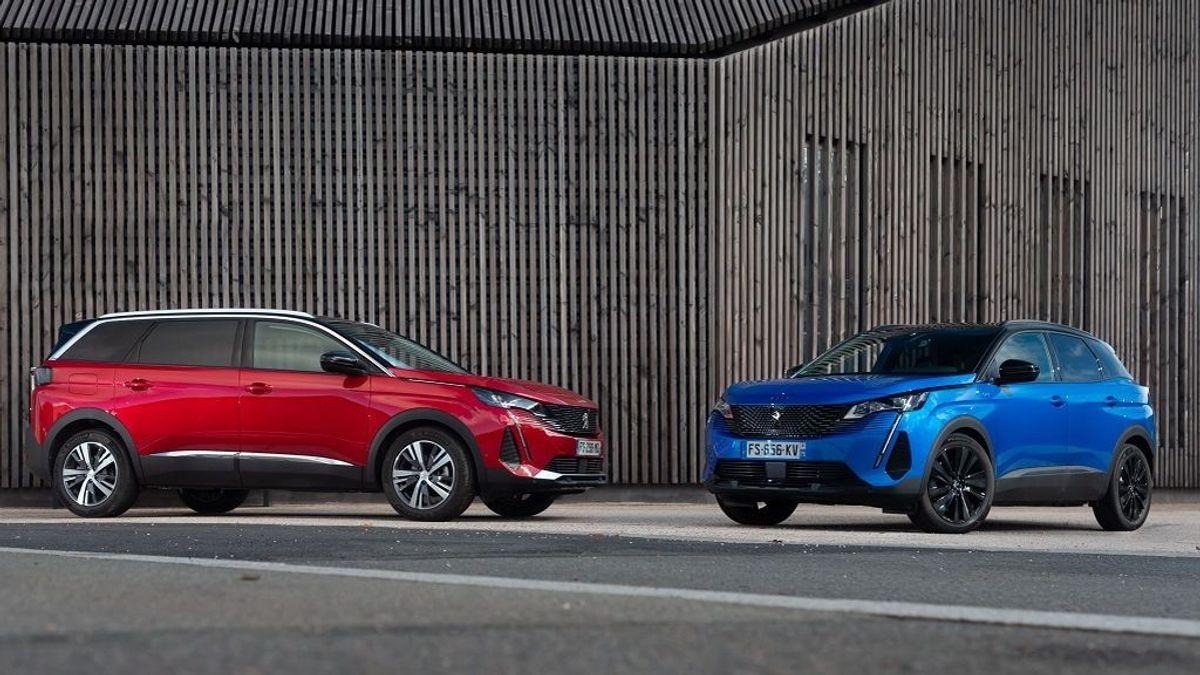 Los 5 coches que serán superventas en 2021