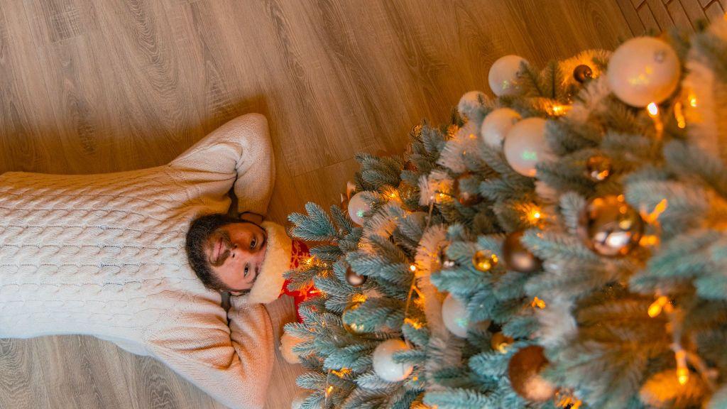 Varios jóvenes nos cuentan lo que les genera ansiedad navideña