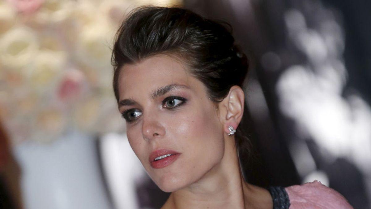 Carlota Casiraghi, nueva embajadora de Chanel por méritos propios