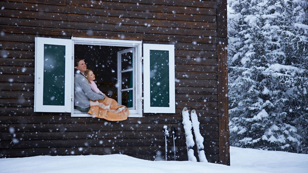 La Navidad blanca se retrasa: el tiempo invernal podría llegar de cara a Nochevieja