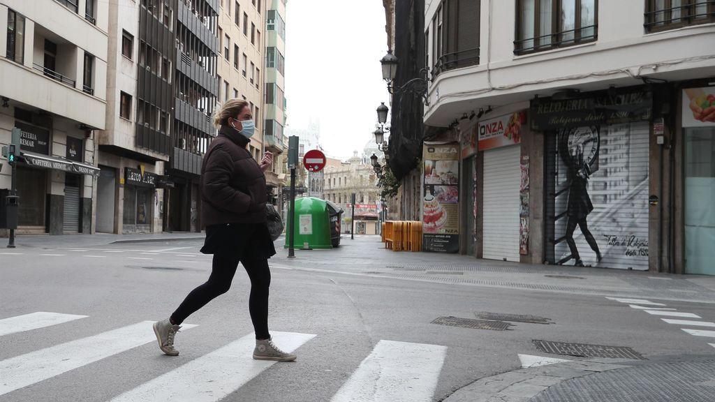 La Comunidad Valenciana registra 622 nuevos casos y 20 fallecidos