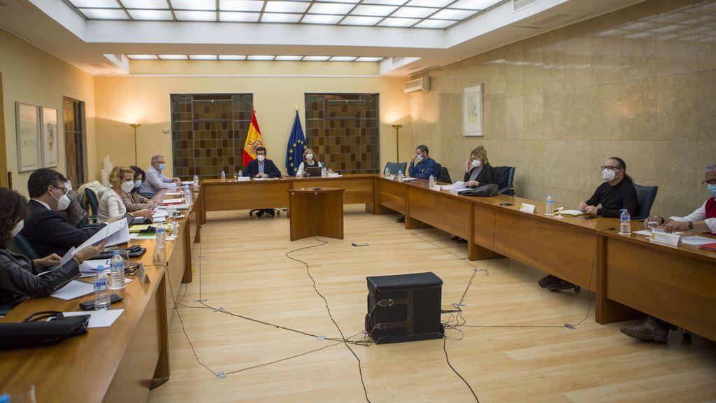 Concluye sin acuerdo la reunión entre Gobierno y sindicados sobre la subida del salario mínimo
