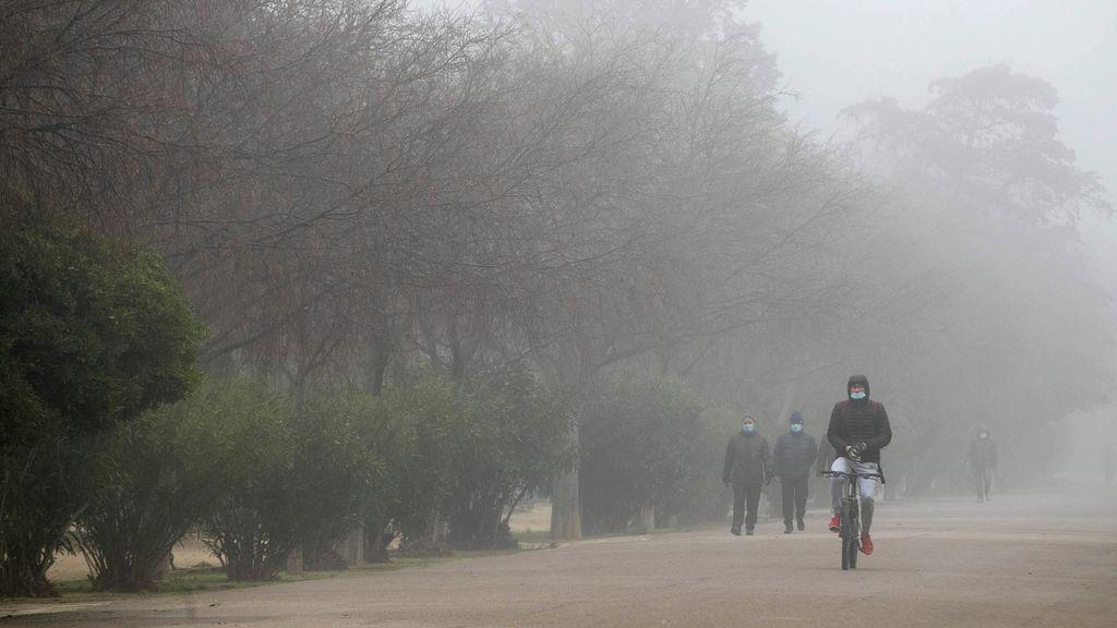 Oleaje en Galicia y niebla en el interior: el tiempo que hará el martes en España