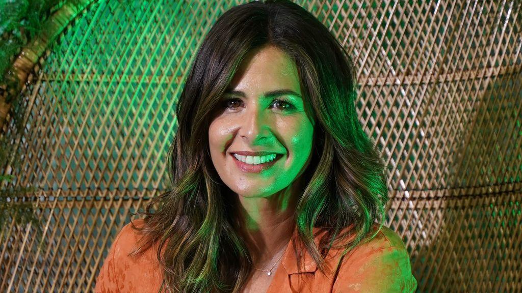 Nuria Roca cambia de look y apuesta por el flequillo recto: el antes y después de la presentadora