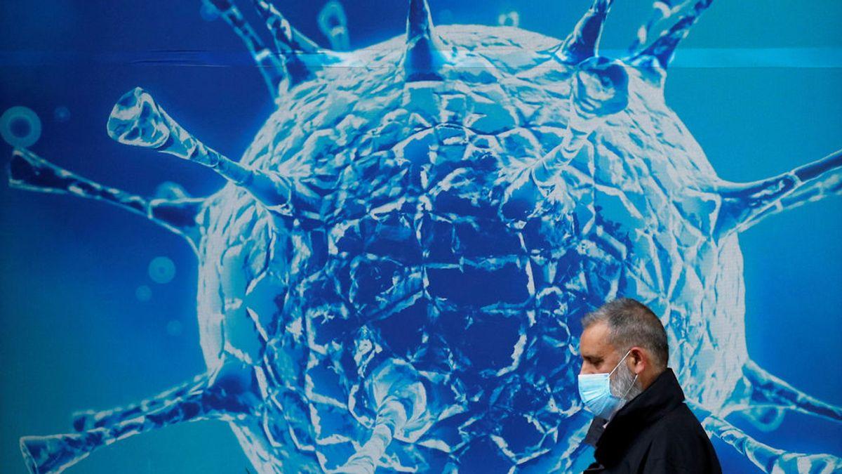 """El origen de la nueva variante del virus: """"Se puede haber originado en un paciente con un fallo inmune"""""""