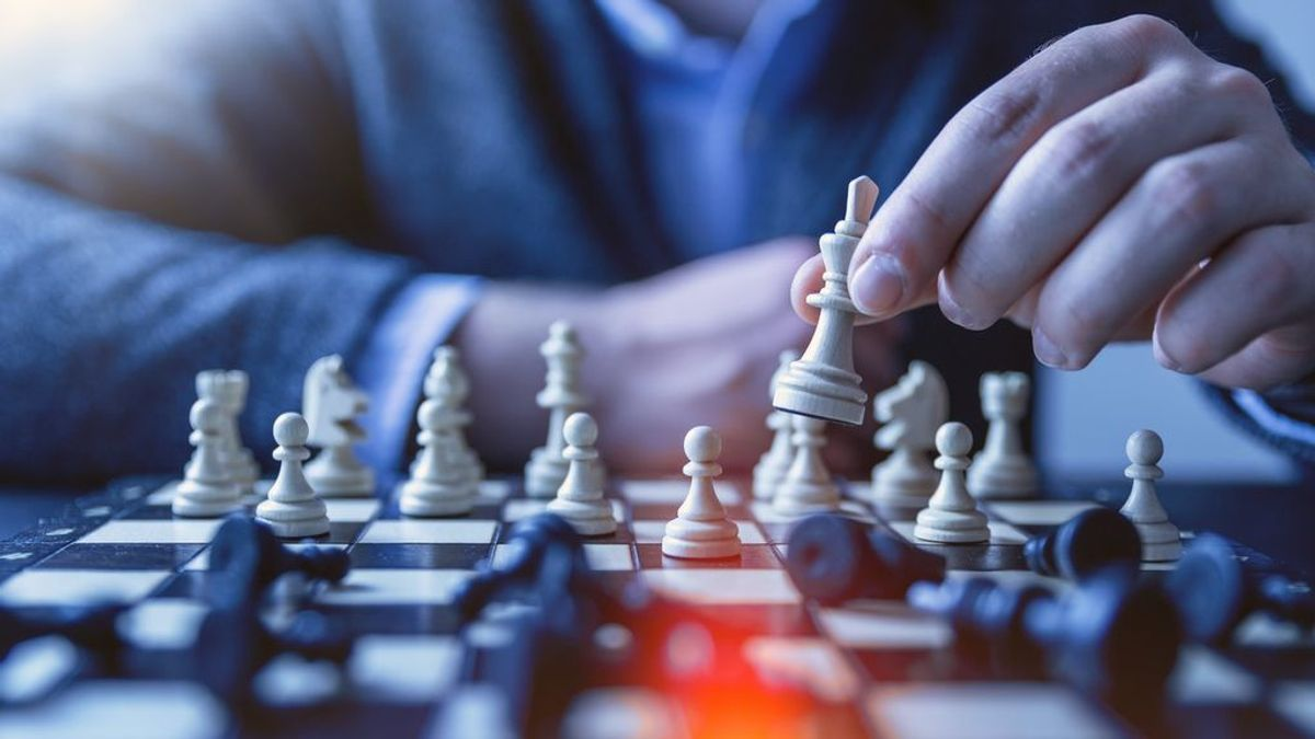 Jaque mate: los diez ajedrecistas más famosos de la historia