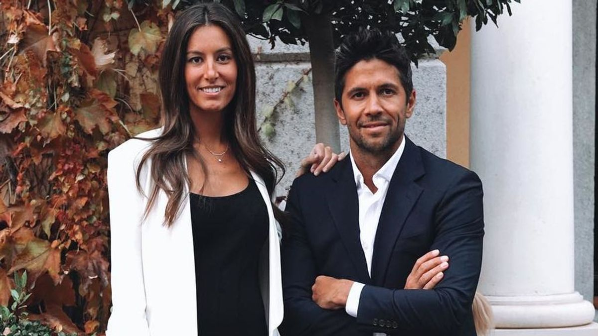 """Ana Boyer y Fernando Verdasco anuncian el nombre de su segundo hijo: """"Qué ganas de tenerte en mis brazos"""""""
