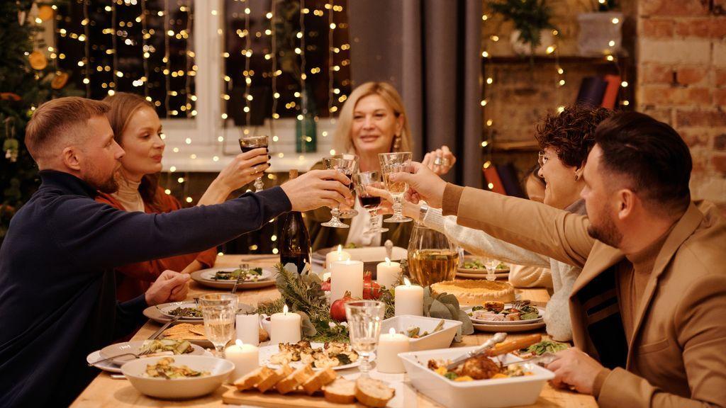 """La propuesta de una maestra para celebrar la Navidad cerca de la familia y sin riesgos: """"Lo importante es cuidarnos"""""""
