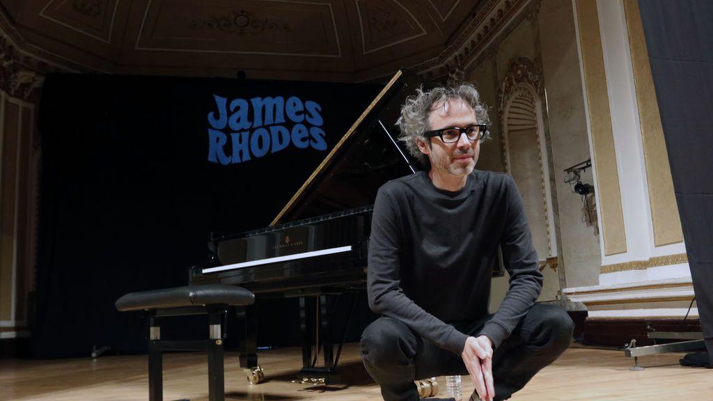 James Rodhes