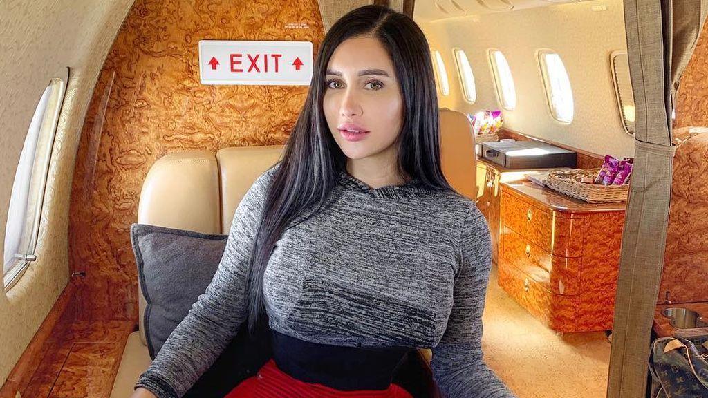 Joselyn Cano, la 'Kim Kardashian mexicana', fallece durante una operación de gluteos