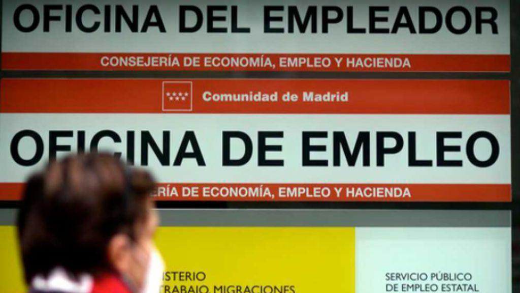 La pandemia aniquila prácticamente todos los empleos creados en los dos últimos años en España