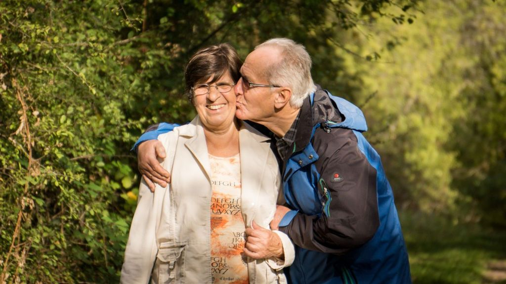 """Los trasplantes bajan un 20% por la covid, pero le salvan la vida a Sonsoles: """"Es el mejor año de mi vida"""""""