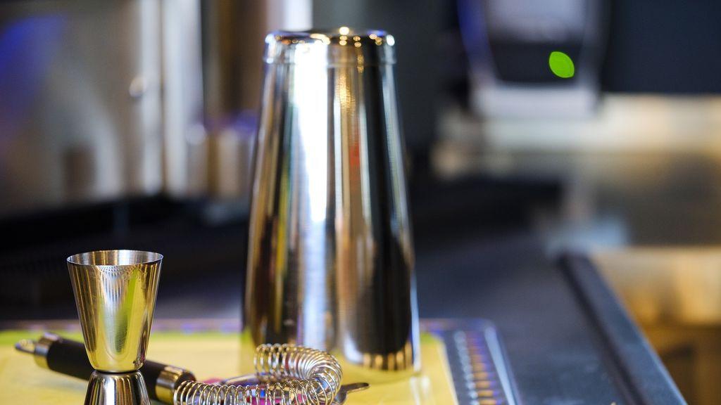 Diferencias entre tipos de cocteleras que todo barman debería conocer.