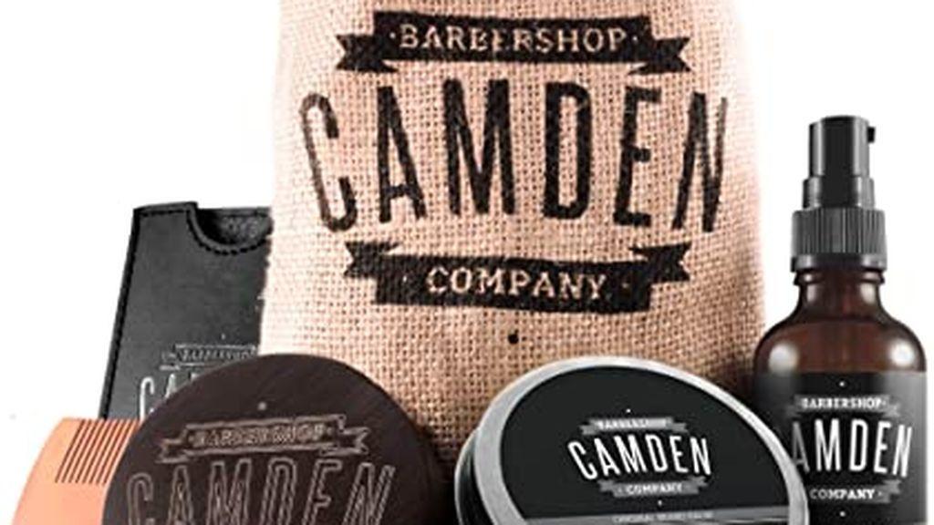 Kit Camdem para el cuidado de la barba
