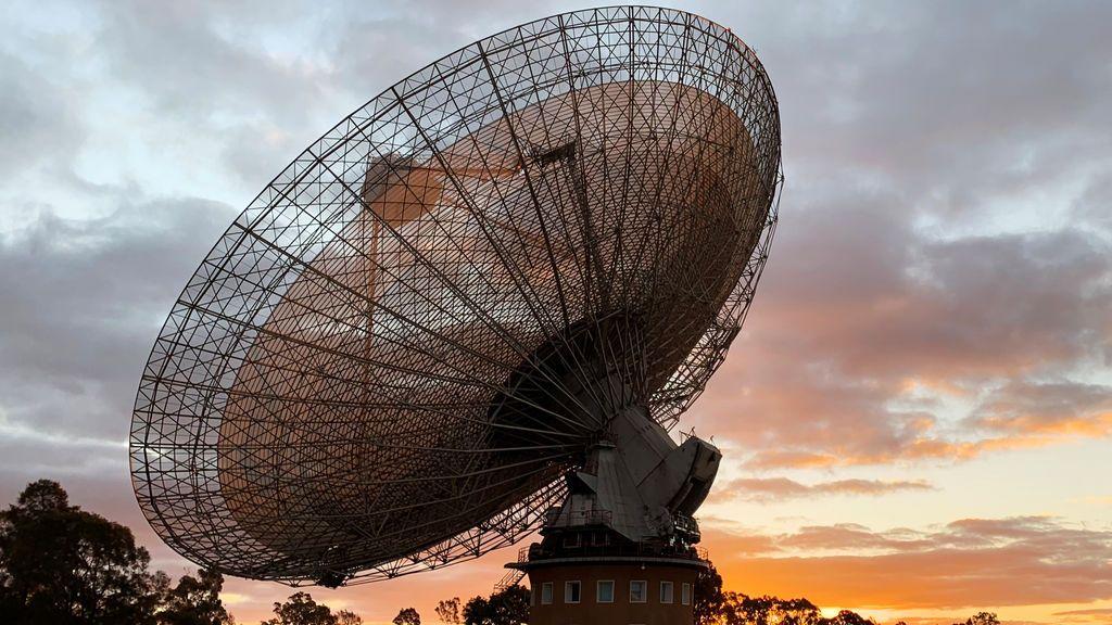 Una señal de radio tiene intrigados a los investigadores, que no logran explicar su procedencia