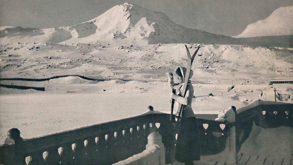 ¿Cuándo se inventó el esquí y dónde nació este deporte?