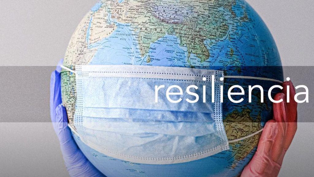 Coronavirus, pandemia, resiliencia o teletrabajo: algunas de las candidatas a palabra del año 2020